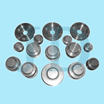 Studs and washers